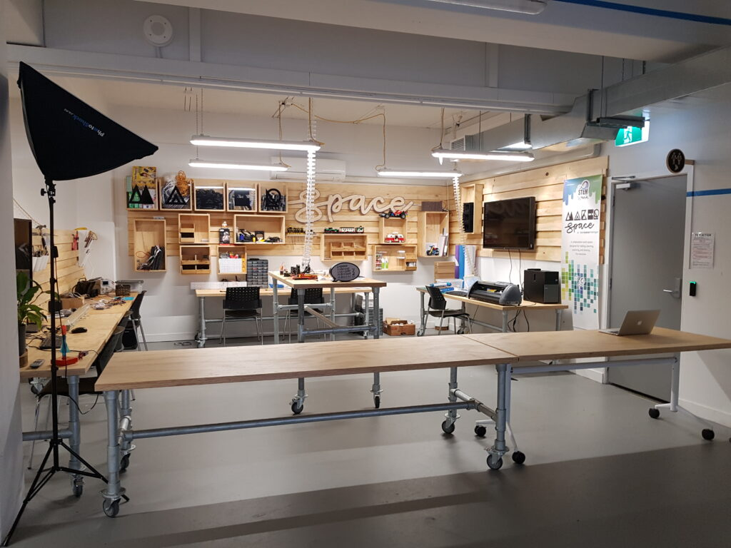 Tauranga Makerspace